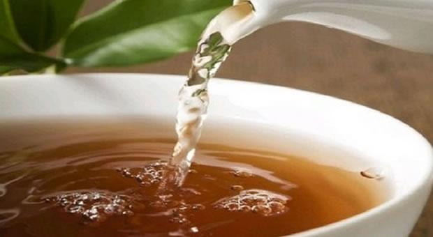 Il tè di Graviola